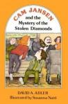 Cam Jansen and the Mystery of the Stolen Diamonds - David A. Adler, Susanna Natti