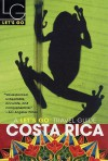 Let's Go Costa Rica 2003 - Let's Go Inc.