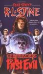 The First Evil (Cheerleaders: Fear Street) - R.L. Stine