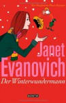 Der Winterwundermann (A Stephanie Plum Between the Numbers/Holiday Novel, #1) - Janet Evanovich, Thomas Stegers
