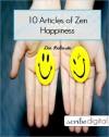 Zen Happiness - Leo Babauta
