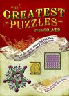 The Greatest Puzzles Ever Solved - Tim Dedopulos