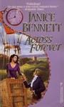 Across Forever - Janice Bennett