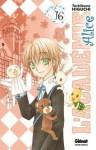 L'académie Alice, Volume 16 (Gakuen Alice, #16) - Tachibana Higuchi, Anne-Sophie Thévenon