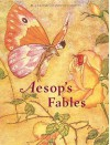 Aesop's Fables: A Classic Illustrated Edition - Russell Ash, Bernard Higton