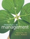 Principles of Management - Charles W.L. Hill, Steven Lattimore McShane