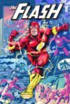 The Flash, Vol. 6: Ignition - Geoff Johns, Alberto Dose, Howard Porter, John Livesay