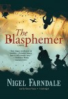 The Blasphemer (Audio) - Nigel Farndale, Simon Vance