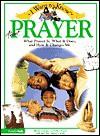 I Want to Know About Prayer - Rick Osborne, K. Christie Bowler
