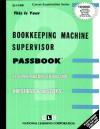 Bookkeeping Machine Supervisor - National Learning Corporation