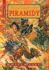 Piramidy - Terry Pratchett
