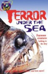 TERROR UNDER THE SEA, Wise Guides - Discovery Kids, Discovery Kids