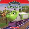 Koko on Call - Michael Anthony Steele