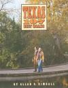 Texas 107 Best Walks - Allan C. Kimball, Laurence Parent