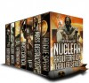 Nuclear Threat Thriller Series: With Guest Appearances by Betrayed's Brandt, Davidson and Lopez! (An international, high octane set of thrillers) - Carolyn McCray