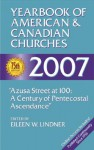 Yearbook of American & Canadian Churches - Eileen W. Lindner
