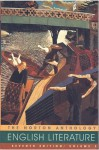 Norton Anthology of English Literature - M.H. Abrams