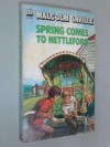 Spring Comes to Nettleford - Malcolm Saville