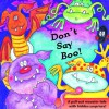 Don't Say Boo! - Fiona Hayes