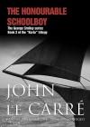 The Honourable Schoolboy (Audio) - John le Carré