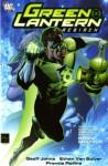 Green Lantern: Rebirth - Geoff Johns, Ethan Van Sciver, Prentis Rollins, Brad Meltzer