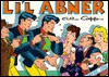 Li'l Abner: Dailies, Vol. 6: 1940 - Al Capp
