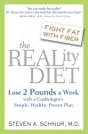 The Reality Diet - Steven Schnur
