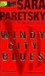 Windy City Blues - Sara Paretsky