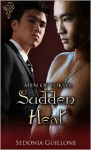 Men of Tokyo: Sudden Heat - Sedonia Guillone