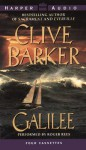 Galilee: Galilee (Audio) - Clive Barker, Roger Rees