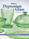 Warman's Depression Glass: Identification and Value Guide - Ellen T. Schroy