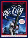 The Cay (Audio) - Theodore Taylor, Michael Boatman