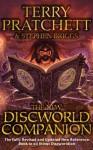 The New Discworld Companion - Terry Pratchett