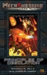 Principles of Desolation - Jason M. Hardy, Randall N. Bills