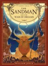 The Sandman and the War of Dreams (The Guardians) - William Joyce