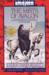 The Mists of Avalon: Avalon Book 7 (Audio Cassettes) - Marion Zimmer Bradley