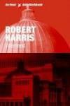 Vaterland (Stern Krimi-Bibliothek, #2) - Robert Harris, Hanswilhelm Haefs