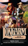 Longarm and the Doomed Beauty - Tabor Evans