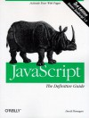 Javascript: The Definitive Guide: The Definitive Guide - David Flanagan