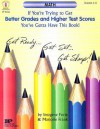 If You're Trying to Get Better Grades and Higher Test Scores in Math You've Gotta Have This Book! - Imogene Forte, Marge Frank