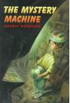 The Mystery Machine - Herbie Brennan, Alan Marks