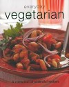 Everyday Vegetarian: A Collection of Over 100 Essential Recipes - Parragon Books