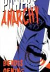 Powers vol 5 - Anarchy - Brian Michael Bendis, Michael Avon Oeming
