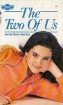The Two of Us - Janet Quin-Harkin