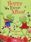 Hoppy Ever After! - Alan Durant, Sue Mason