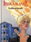 Jessica Blandy, tome 11 : Troubles au paradis - Jean Dufaux, Renaud