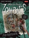 How to Draw Zombies (Fantasy Underground) - Mike Butkus, Merrie Destefano