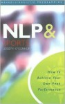 NLP & Sports: how ti win the mind game - Joseph O'Connor