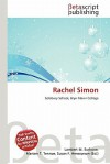Rachel Simon - Lambert M. Surhone, VDM Publishing, Susan F. Marseken