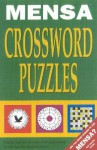 Mensa Crossword Puzzles - Philip J. Carter, Andrews McMeel Publishing